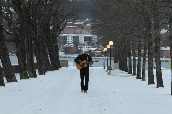 guitar ostersund pathway