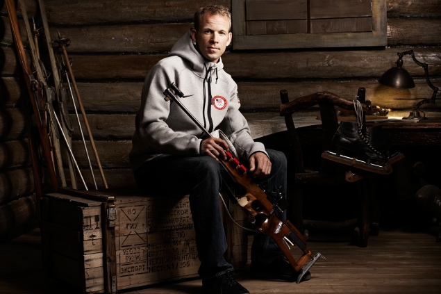 LA photo shoot russian cabin