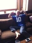 Go Eli!
